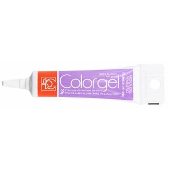Lebensmittelfarbe Colorgel Violettes 20g
