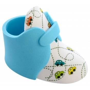 Kit 3Pièces Dekor Kuchen Baby blau