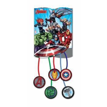 Pinata Avengers mighty