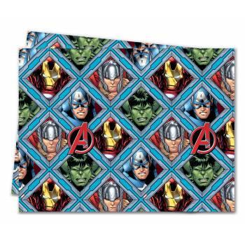 Tischtuch Avengers mighty