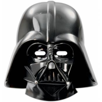 6 Star Wars Masken