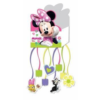 Pinata Thema Happy Minnie