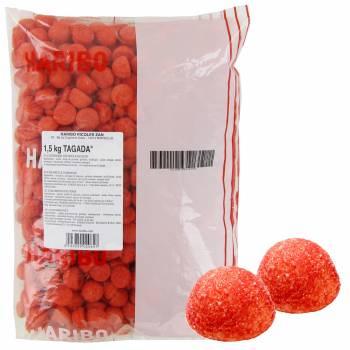 Haribo Süßigkeiten Fräser Tagada 1.5 kg