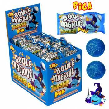 10 Magische Kugeln Jawbreaker säuerlich