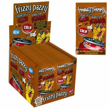25 Beutel Frizzy Pazzy Cola