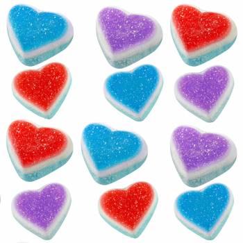 Süßigkeiten Haribo Pik Love Bulk 1kg