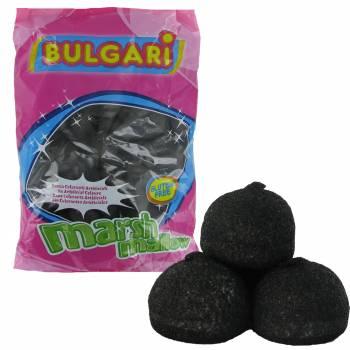 1 KG Süßigkeiten Golfball Schwarz