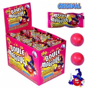 10 Zauberkugeln Jawbreaker Original