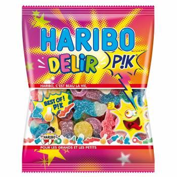 Haribo Delir Pik Süßigkeiten