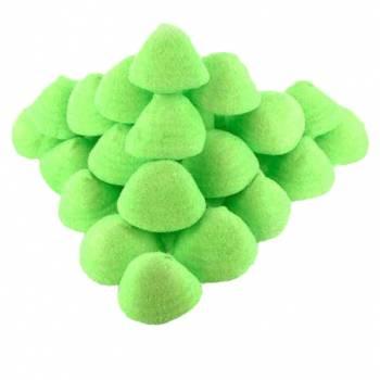 1 KG Süßigkeiten Golfball Apfel