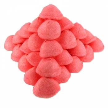 1 KG Süßigkeiten Golfball Erdbeere