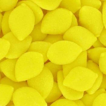 1 Kg Süßigkeiten große Zitronen Fertig