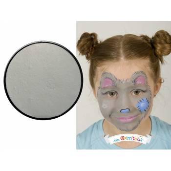 20 ml Make-up-Kieselstein Grau