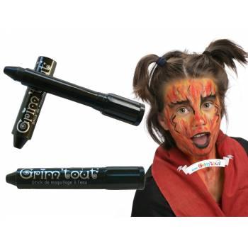 Schwarzes Make-up-Stick