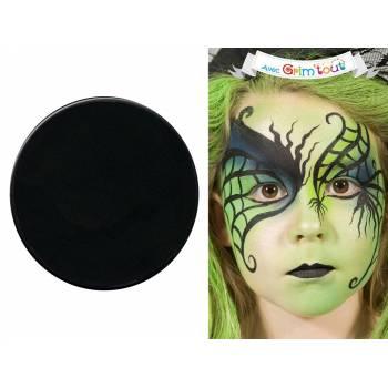 20 ml Make-up-Kieselstein schwarz