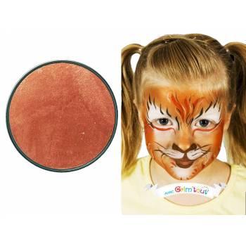 20 ml Make-up-Galet Metall kupfer