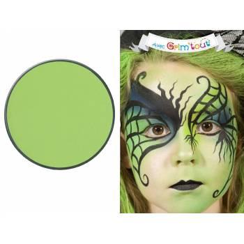 Make-up 20 ml grün anis