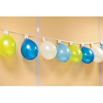 Guirland Halter 24 Ballons