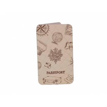 5 Karten Reisemenü
