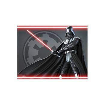 Dekor auf Zucker Dekor Darth Vader A4