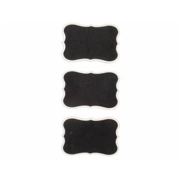 3 Mini-Schiefer Vintage