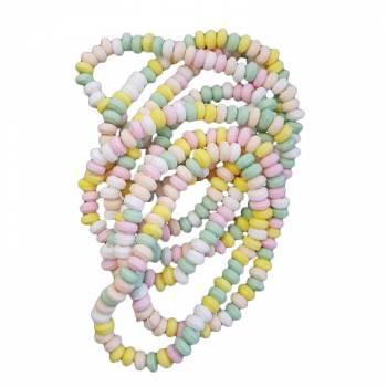 10 Süßigkeiten-Halsketten