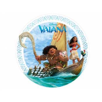 Tortenaufleger dekor Vaiana