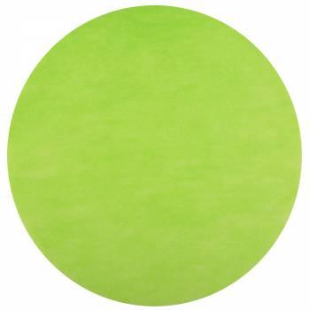50 grüne intierte Tisch sets