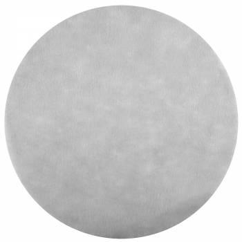 50 eingewebte Tisch sets grau