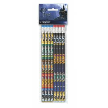 8 Harry Potter-Bleistifte