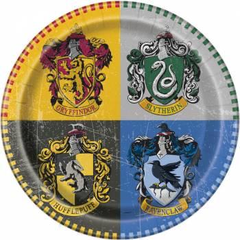 8 Harry Potter Teller