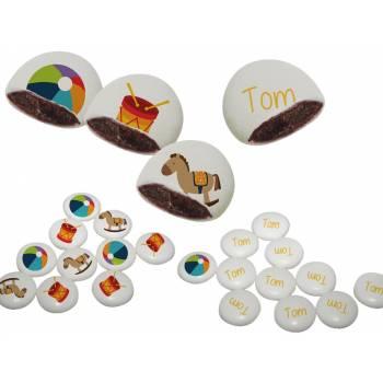 Palets Schock' individuelle Dekoration Spielzeug