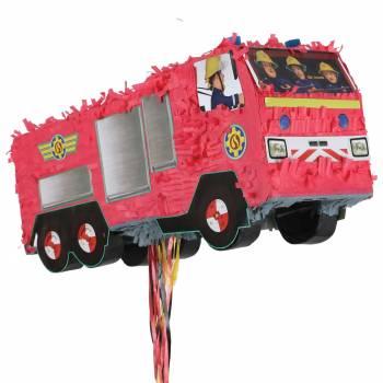 Pinata pull Sam der Feuerwehrmann