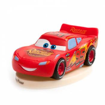 Figur pvc cars