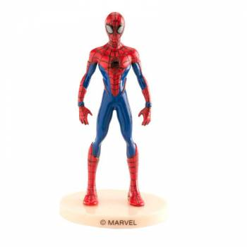 Figur pvc spiderman