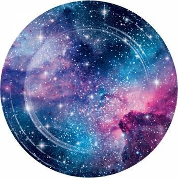 8 Galaxy Teller