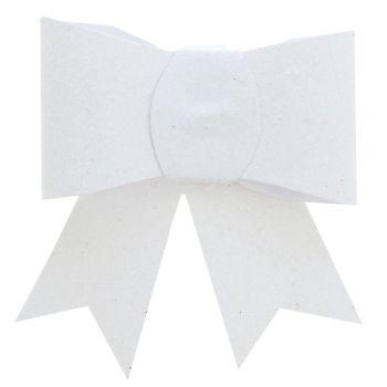 2 Knoten weiß