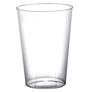 10 PS-Becher transparent 20cl