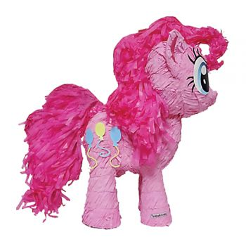 Pinata Pull Kleines Pony