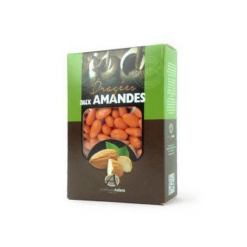 Dragees mandels Elsass orange 1KG
