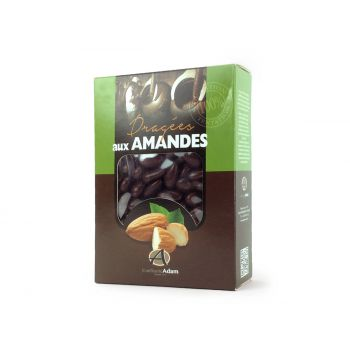 Dragees Mandeln Elsass Chocolate 1KG