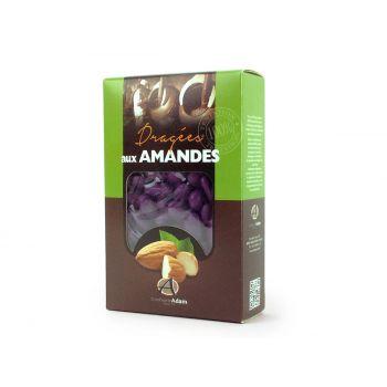 Dragees Mandeln Elsass violett 500gr