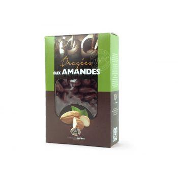 Dragees Mandeln Elsass Schokolade 500gr