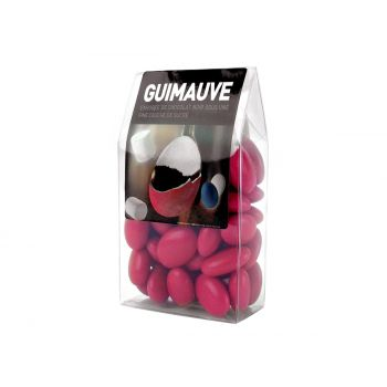 Dragees Marshmallow Himbeere Tubos 150gr