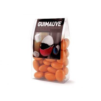 Dragees Marshmallows tubos 150gr