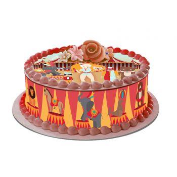 Easycake Circus Kit
