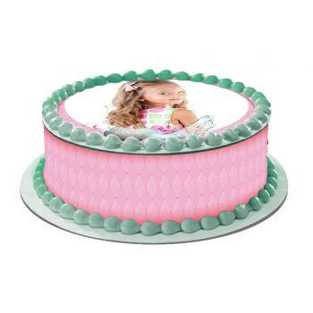 Prinzessin Easycake Kit zu personalisieren