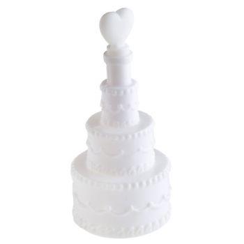 4 Seifenblasen Hochzeit Kuchen