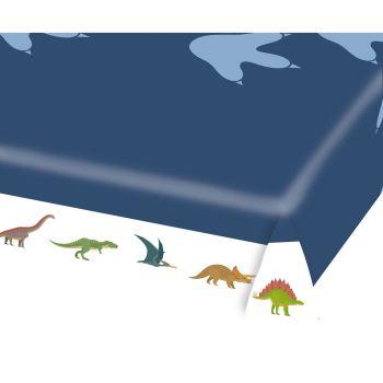 Tischtuch Dinosaurier Party