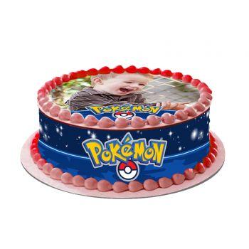 Easycake Pokemon Go Kit zu personalisieren